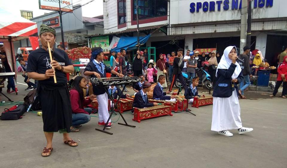 CFD Kuningan Jawa Barat