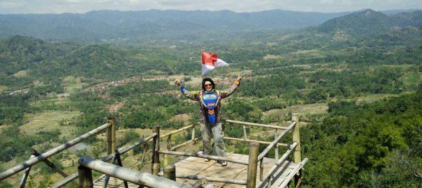Keindahan Kuningan Jawa Barat