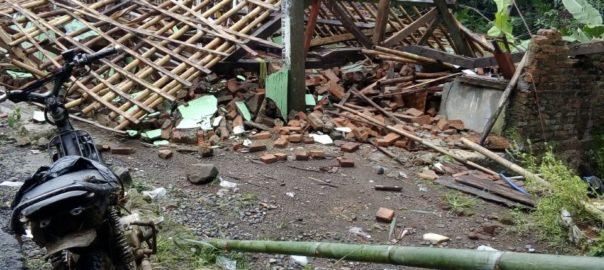 Banjir Ciledug Cirebon