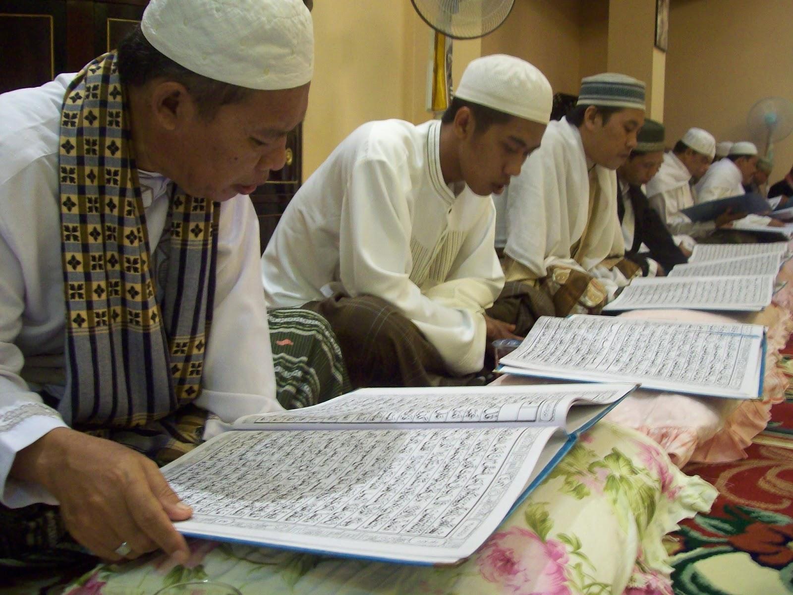 Mengapa Harus Menghafal Al-Qur'an