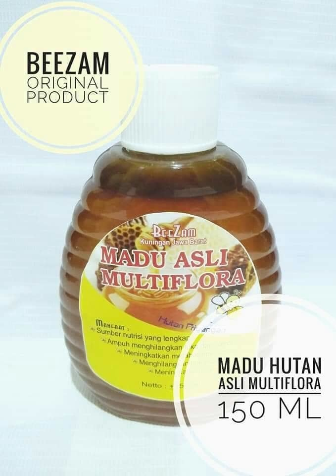 madu hutan asli kuningan