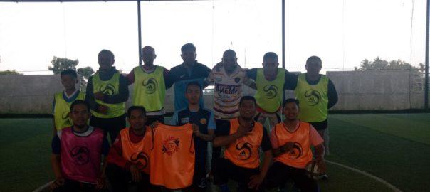 Laga Futsal
