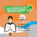 KASKUN Kaos KuninganWA 081292879942