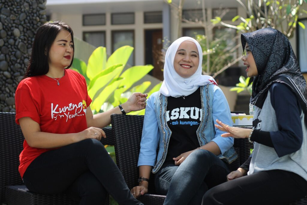 KASKUN bangga buatan Indonesia